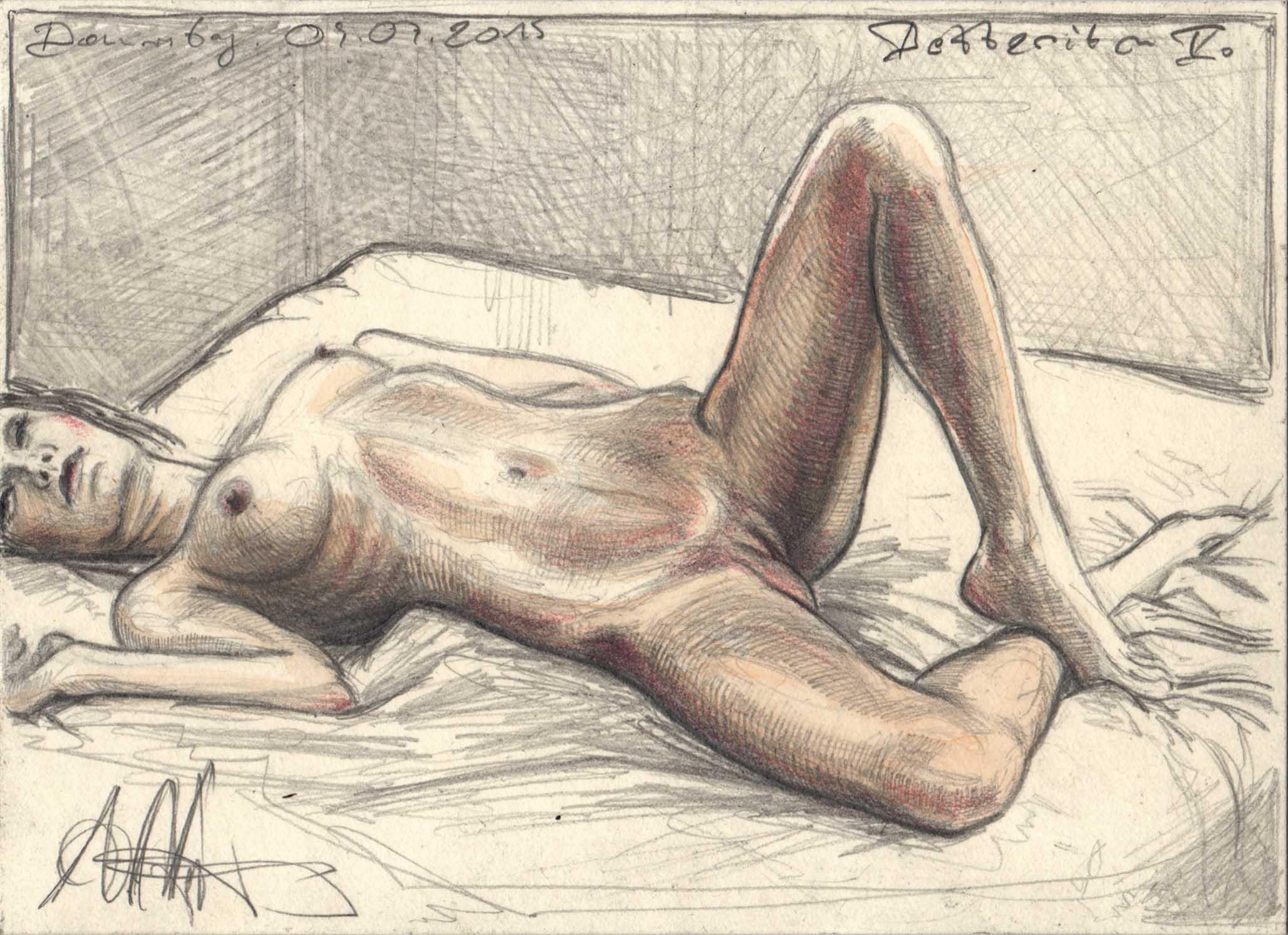 Bedtimes V.