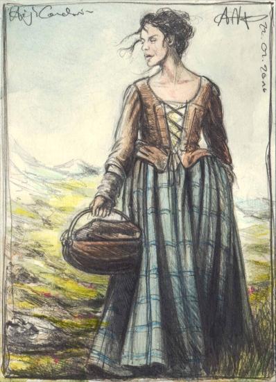Female Highlander