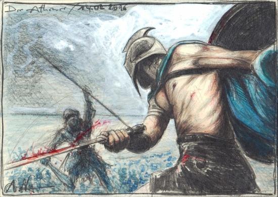 The Athenians