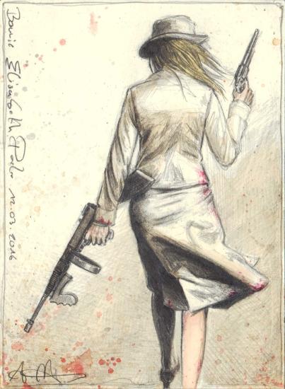 Bonnie Elisabeth Parker