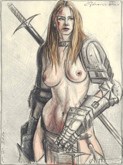 Johanna II.