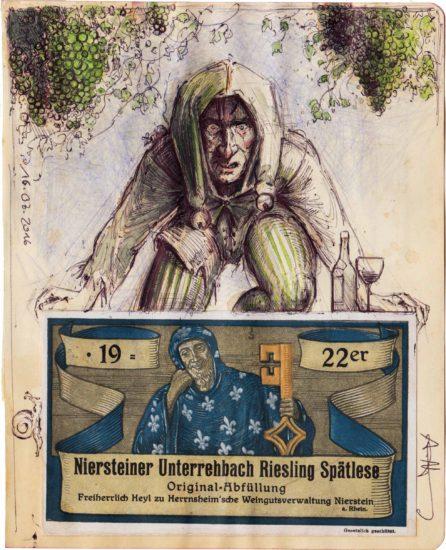 Freiherrlich Heyl to Herrnsheimer Fool