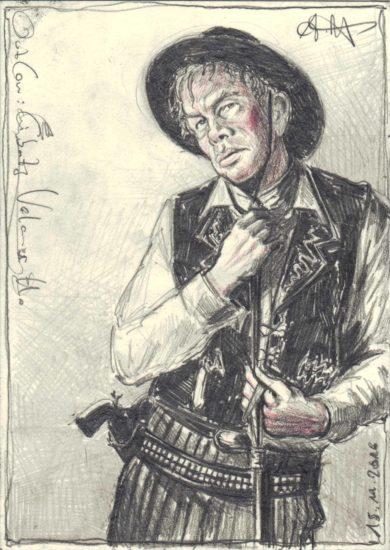 Outlaw: Liberty Valance