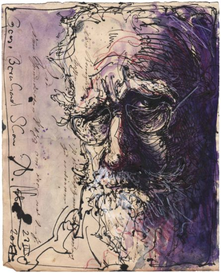 George Berhard Shaw