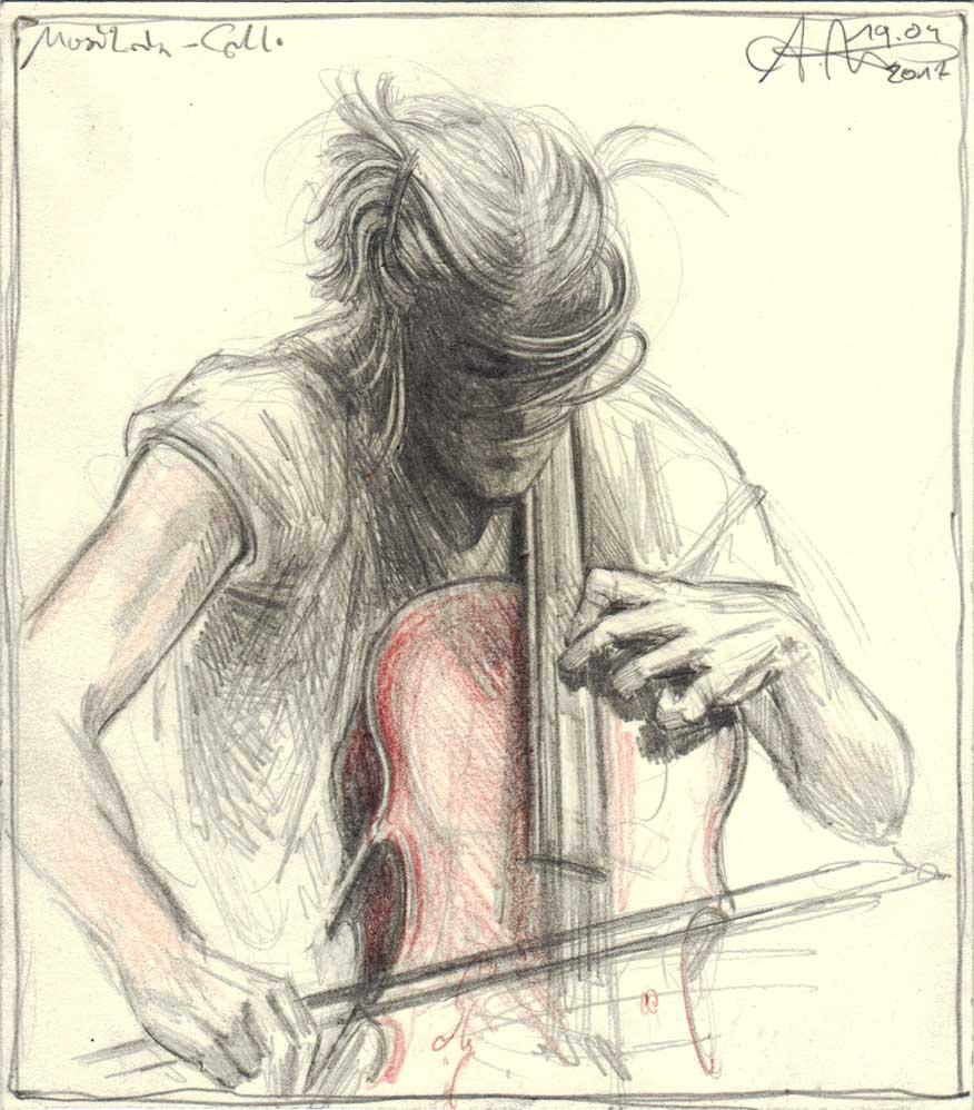 Musician - Cello