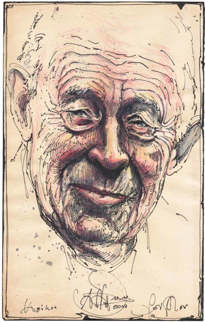 Heiner Geißler No. 4