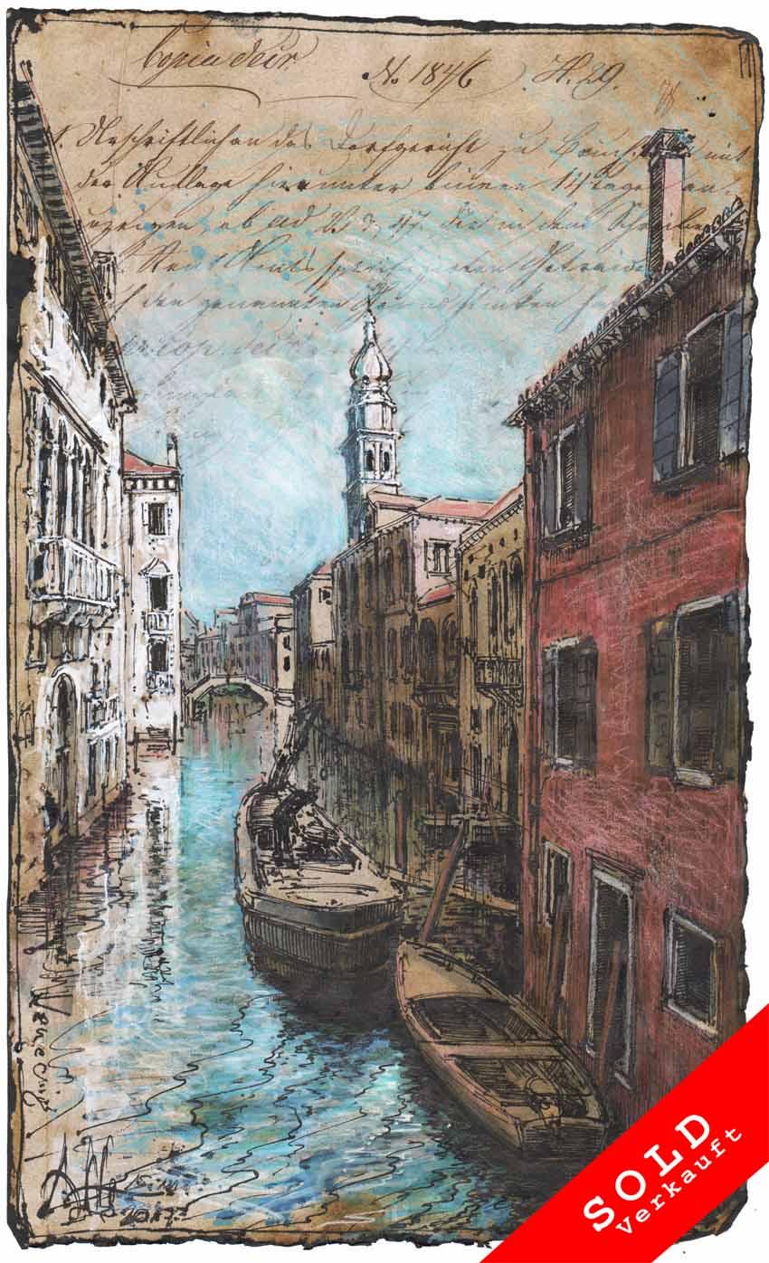 Venice 1846