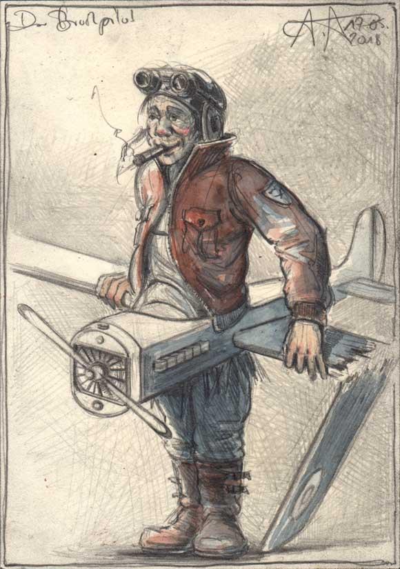 Break-pilot