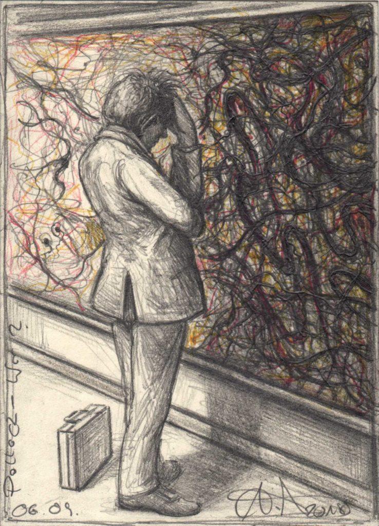 Pollock - Who?