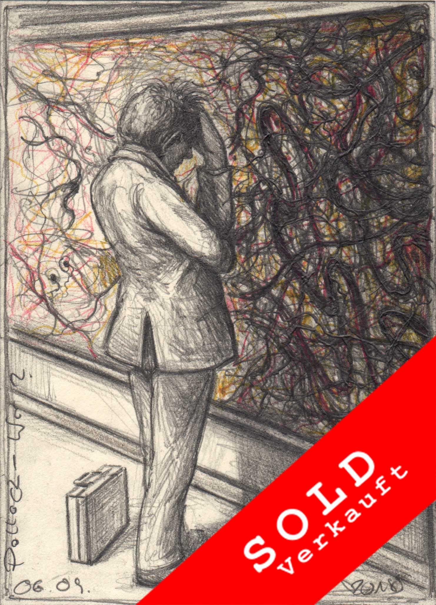 Pollock – Who?