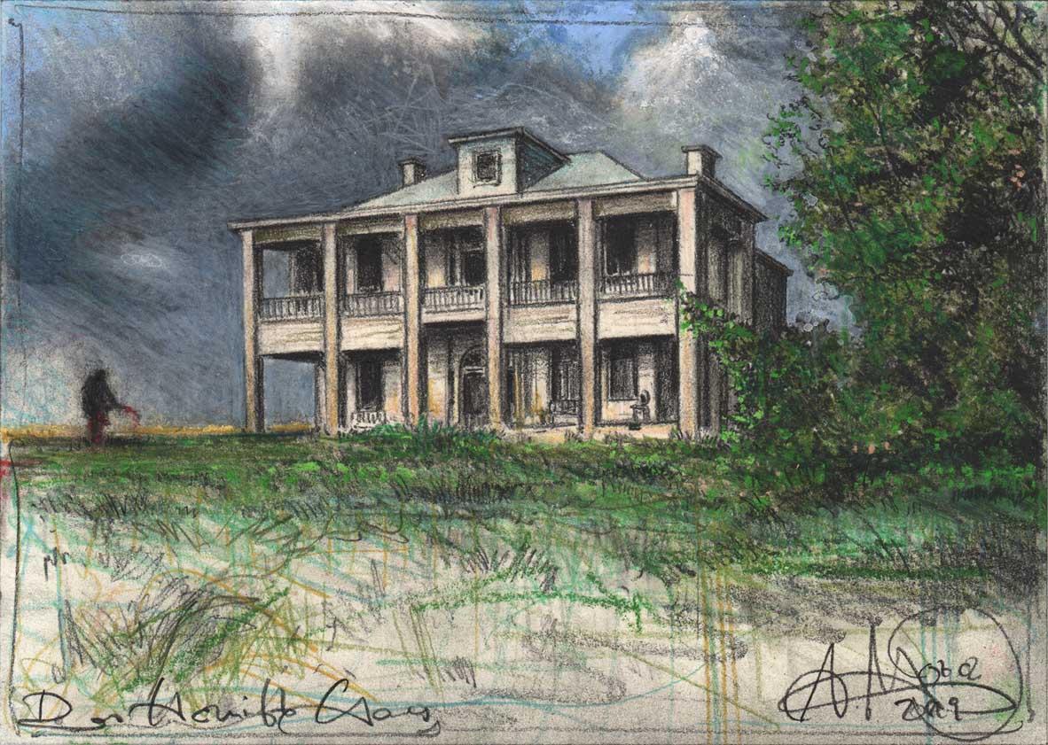 The Hewitt House