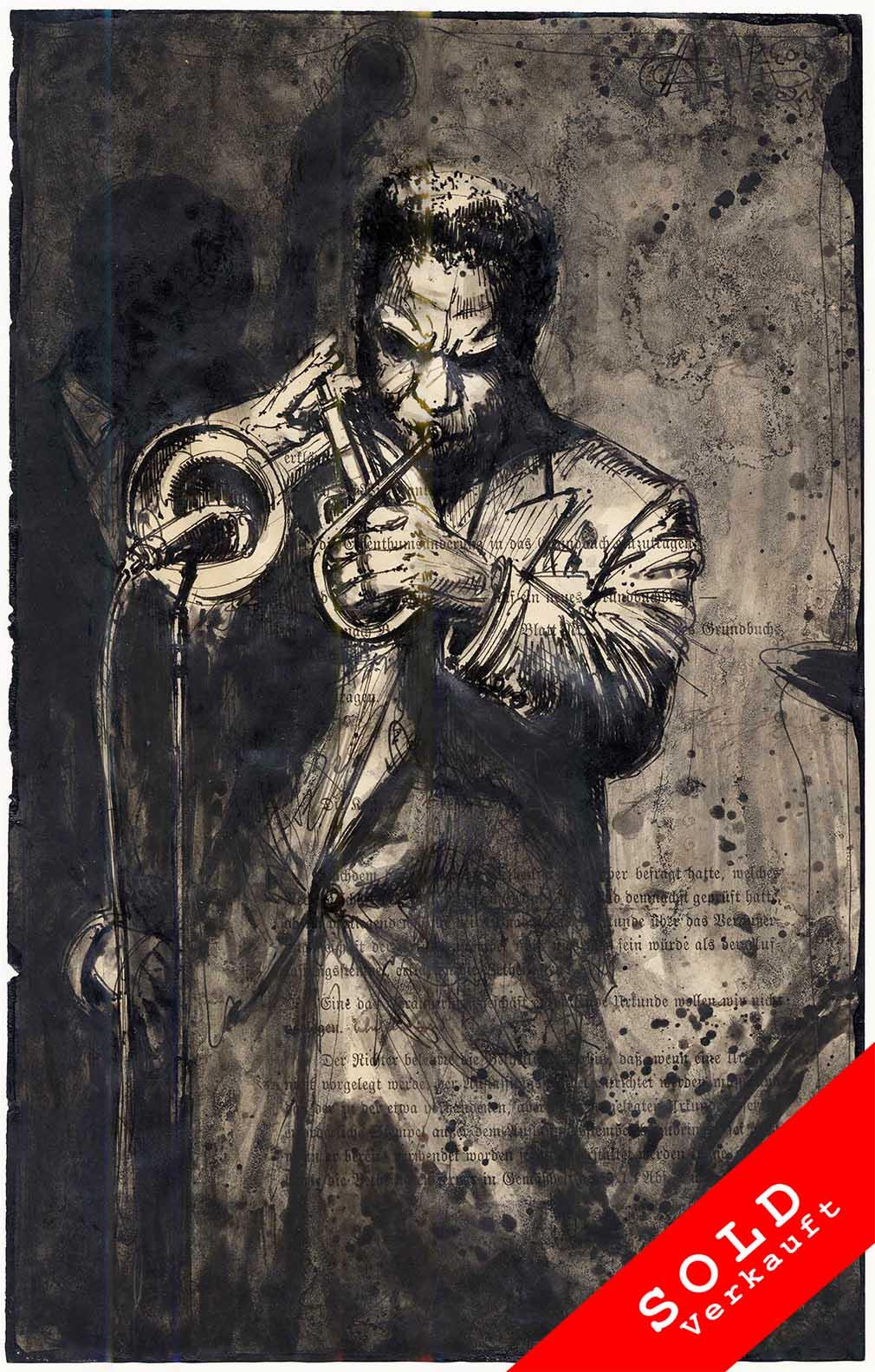 Jazz Man – Clifford Brown