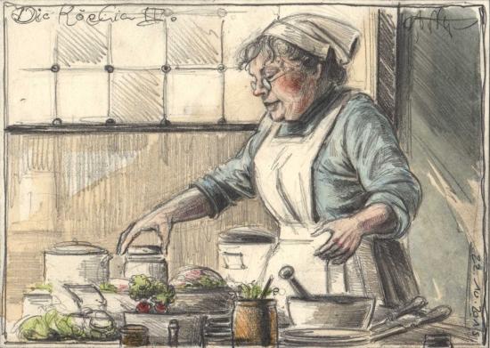 coocking-lady-ii
