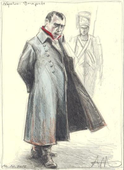 Napolen Bonaparte